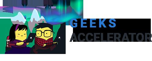Geeks Accelerator for software startups in Alaska