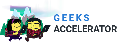 Geeks Accelerator for software startups in Alaska