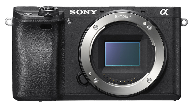 Sony A6300 mirrorless camera for astrophotography