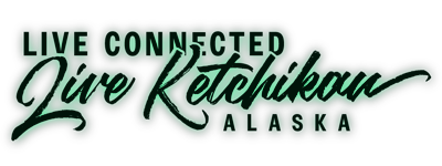 Ketchikan: Live Connected in Alaska