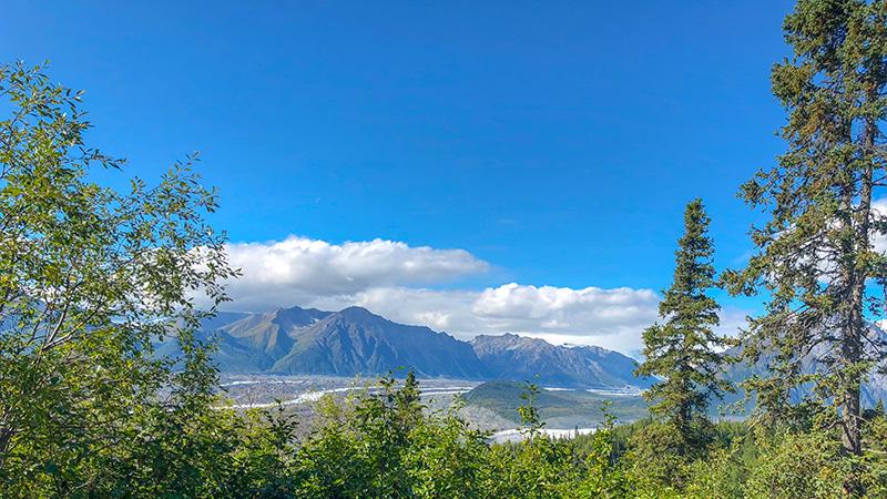 Geeks in McCarthy Alaska property remote in Wrangell St Elias
