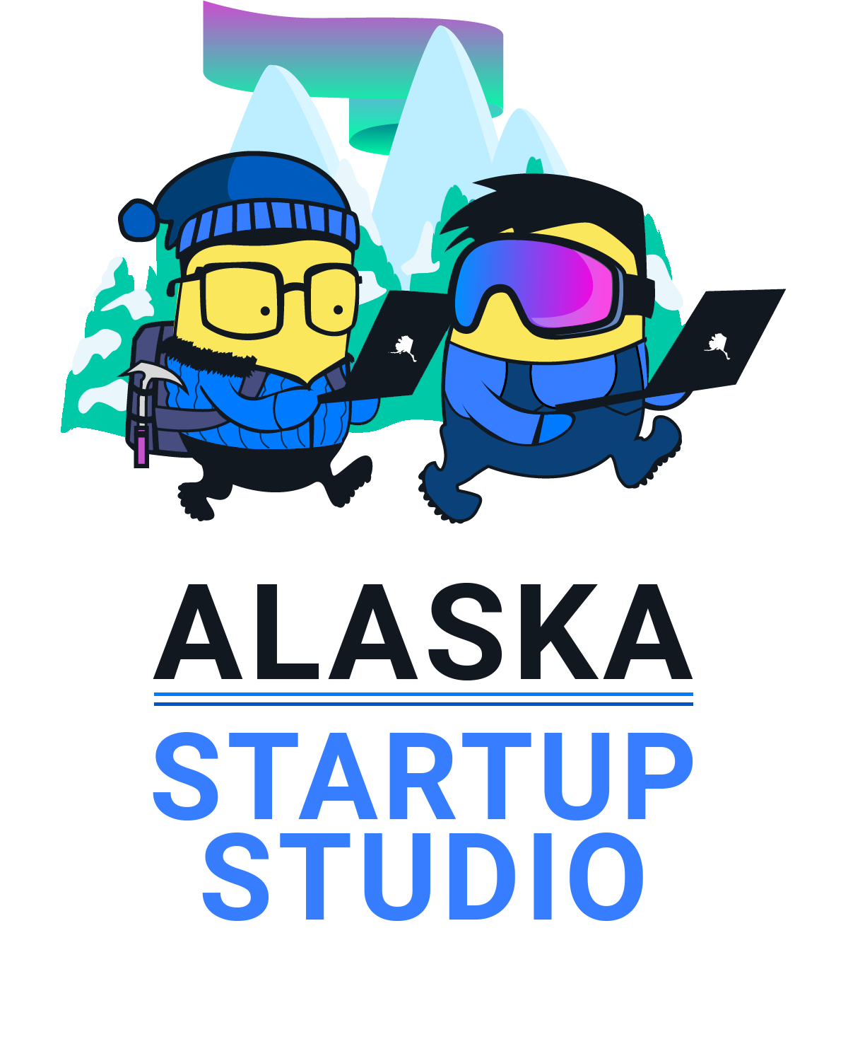 Alaska Startup Studio building and investing in Software-as-a-Service