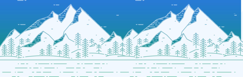 geeks in the woods of Alaska creating software startups